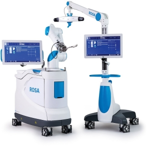 1000x1000_ROSA-Knee-Robot-w-Cut-Guide-&-Camera-Stand